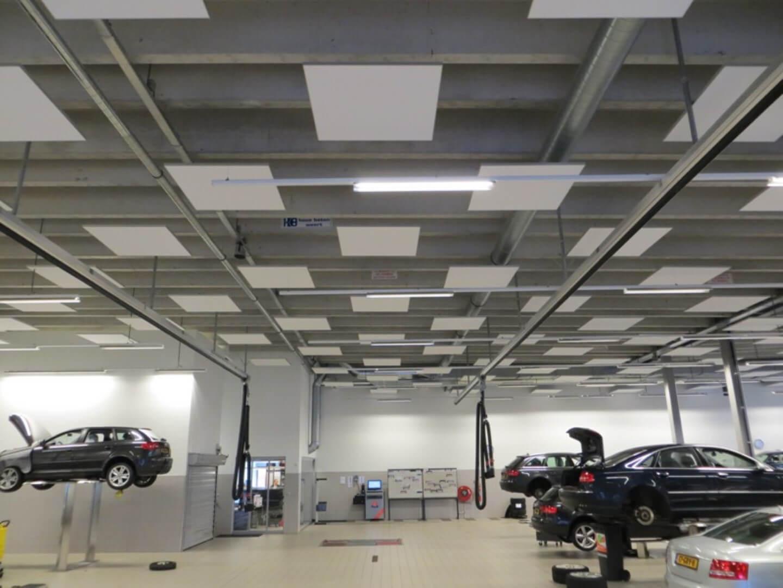 AKMA_Akoestische_Panelen_Project_Audi_Garage_Amstelveen (2)