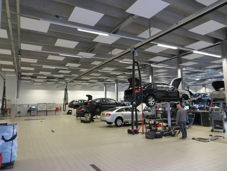 AKMA_Akoestische_Panelen_Project_Audi_Garage_Amstelveen (5)