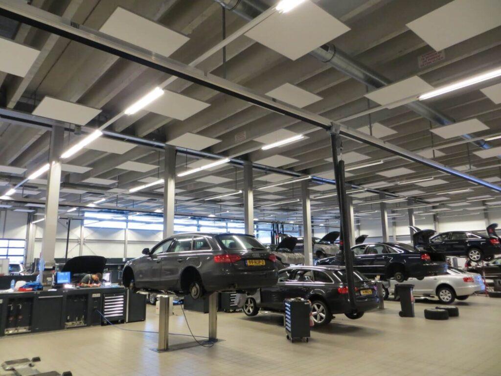 AKMA_Akoestische_Panelen_Project_Audi_Garage_Amstelveen (6)