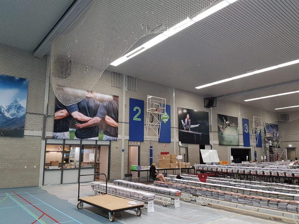 AKMA_Akoestische_Panelen_Project_Sintermeerten_College_Heerlen