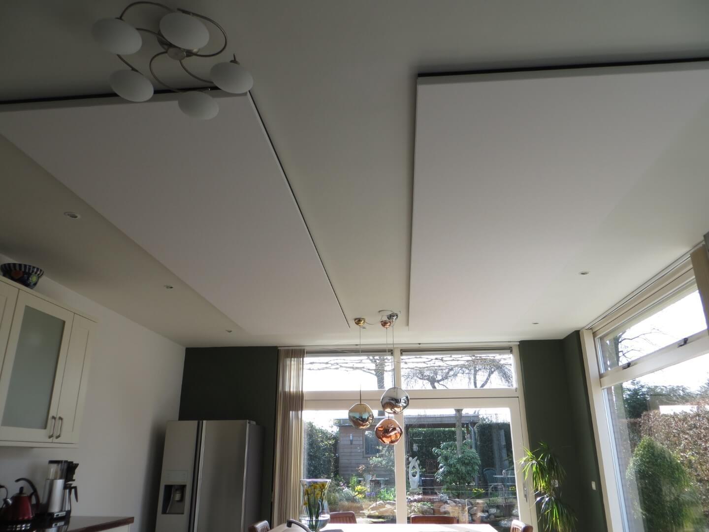 AKMA_Akoestiek_Woonhuis_Plafond